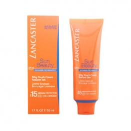Bronceador Sun Beauty Lancaster Spf 15 (50 Ml)