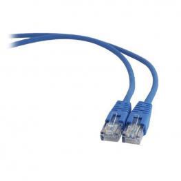 Cable de Red Rígido Utp Categoría 5E Gembird Pp12 0,5 M