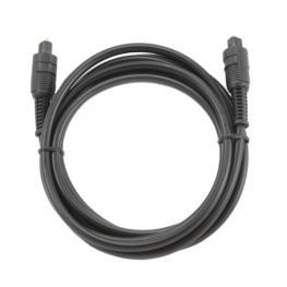 Cable óptico Toslink Gembird Cc-Opt Negro
