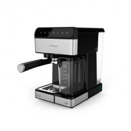 Cafetera Eléctrica Cecotec Power Instant-Ccino 20 Touch Serie Nera 1350W 1,4 L Negro