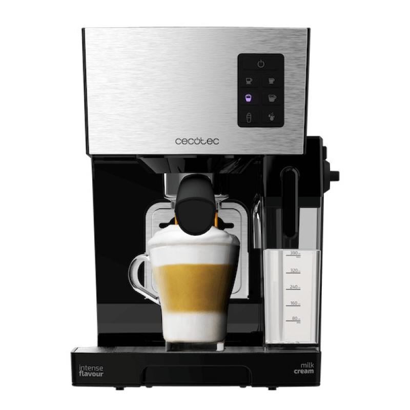 Cafetera Express Cecotec Power Instant Ccino 20 1450W 20 Bar