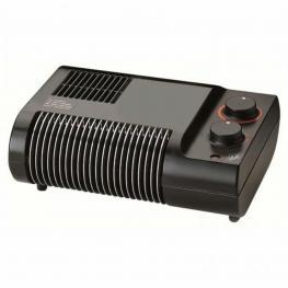 Calefactor Portátil S&p Tl-20 N 2000W Negro