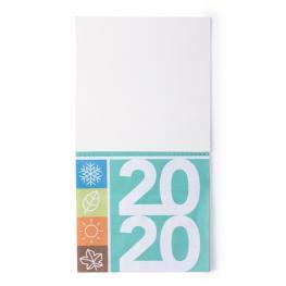 Calendario Magnético Para Nevera 2020 142509