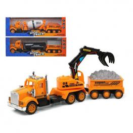 Camión Super Construction 118964
