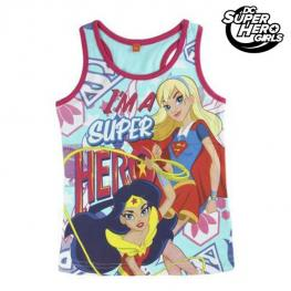 Camiseta Dc Super Hero Girls 72628
