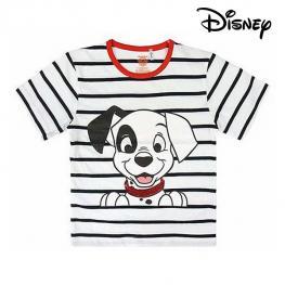 Camiseta de Manga Corta Infantil Clásicos Disney 73489