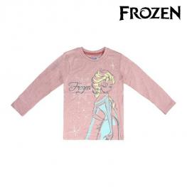 Camiseta de Manga Larga Niño Frozen 73095