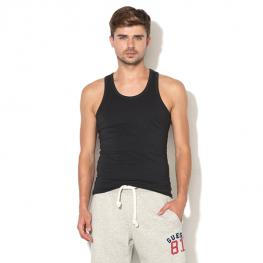 Camiseta Interior de Hombre Guess U77G15-Jr003-A996N (Pack de 2)
