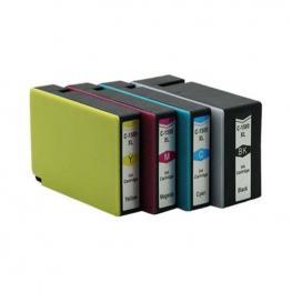 Cartucho de Tinta Compatible Inkoem C1500
