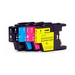 Cartucho de Tinta Compatible Inkoem Lc1240Xl
