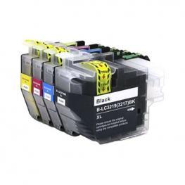 Cartucho de Tinta Compatible Inkoem Lc3219