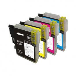 Cartucho de Tinta Compatible Inkoem Lc985Xl