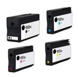 Cartucho de Tinta Compatible Inkoem M-H950Xlbkp Negro