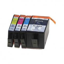 Cartucho de Tinta Compatible Inkoem T6Mae