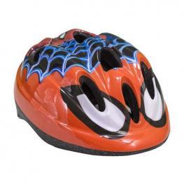 Casco Infantil Spiderman Toimsa (28 X 20 X 15 Cm)