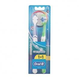 Cepillo de Dientes Complete 5 Ways Clean Oral-B (2 Uds)