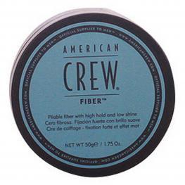 Cera de Fijación Fuerte Fiber American Crew