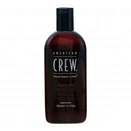 Cera Moldeadora Liquid W American Crew