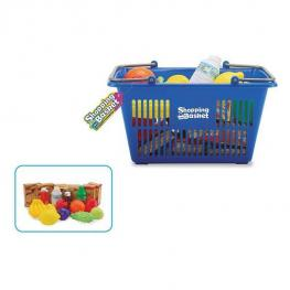 Cesta Shopping Basket (25 X 18 X 13 Cm)