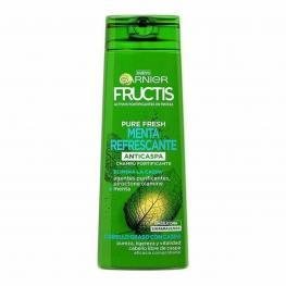 Champú Anticaspa Fructis Pure Fresh Fructis
