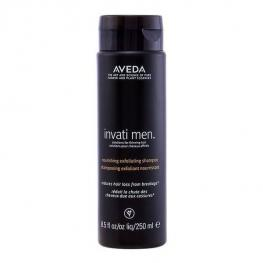 Champú Exfoliante Invati Men Aveda (250 Ml)