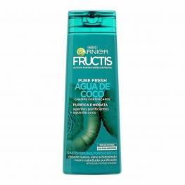 Champú Fortalecedor Fructis Pure Fresh Fructis