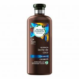 Champú Nutritivo Bio Hidrata Coco Herbal (400 Ml)