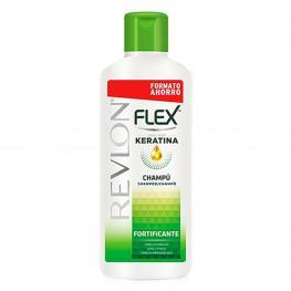 Champú Nutritivo Flex Keratin Revlon