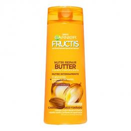 Champú Nutritivo Fructis Nutri Repair Butter Garnier (360 Ml)