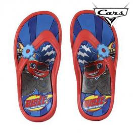 Chanclas Blaze And The Monster Machines 72392