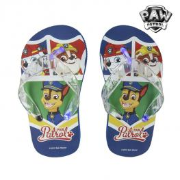 Chanclas Con Led The Paw Patrol 73083