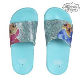 Chanclas de Piscina Shimmer And Shine 73810