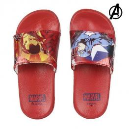 Chanclas de Piscina The Avengers 73811