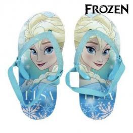 Chanclas Frozen 73010 Azul