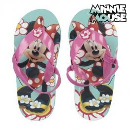 Chanclas Minnie Mouse 73014