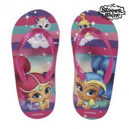 Chanclas Shimmer And Shine 73013 Rosa
