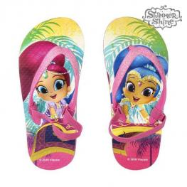 Chanclas Shimmer And Shine 73771