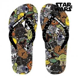 Chanclas Star Wars 73771