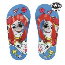 Chanclas The Paw Patrol 72979