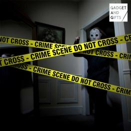 Cinta Crime Scene Do Not Cross Gadget And Gifts