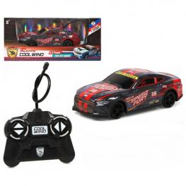 Coche Radio Control Cool Wind 27 Mhz 119948
