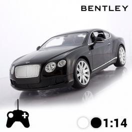 Coche Teledirigido Bentley Continental Gt