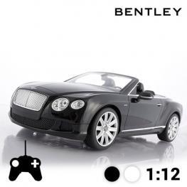 Coche Teledirigido Descapotable Bentley Continental Gt