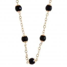 Collar Mujer Cristian Lay 42183800 (80 Cm)