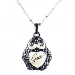 Collar Mujer Guess Ubn12021 (46 Cm)