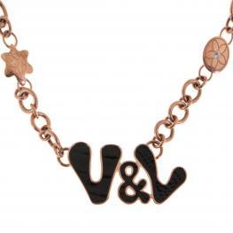 Collar Mujer Victorio & Lucchino Vj0265Co