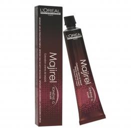 Coloración Permanente En Crema Majirel N7,11 L'Oreal Expert Professionnel (50 Ml)