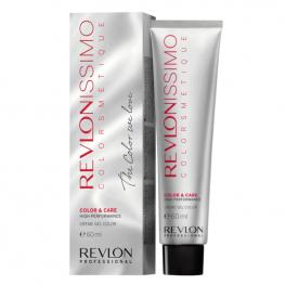 Coloración Permanente En Crema Revlonissimo Color Revlon (60 Ml)