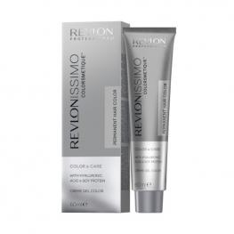 Coloración Permanente En Crema Revlonissimo High Performance Revlon