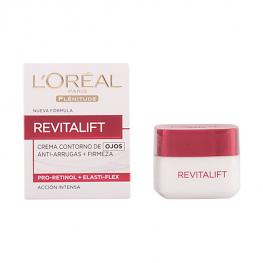 Contorno de Ojos Revitalift L'Oreal Make Up